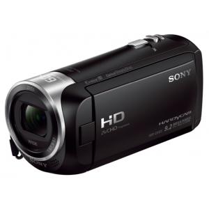 HDV videokamera Sony HDR-CX405/B