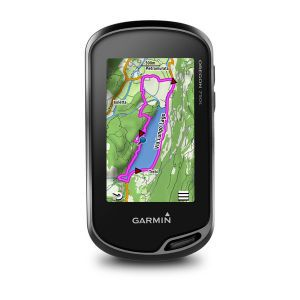 Ručni GPS Garmin Oregon 750t
