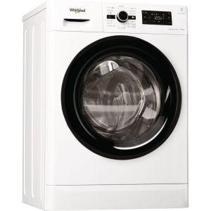 Perilica-sušilica Whirlpool FWDG86148B EU