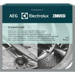 Sredstvo čišćenje perilice rublja i perilice posuđa Electrolux M3GCP400