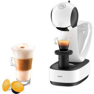 Aparat za kavu Krups KP170131 Infinissima white