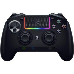 Razer Raiju Ultimate 2019 Playstation 4 Controller, crni