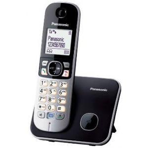 Telefon Panasonic KX-TG6811B crni