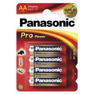 Baterije Panasonic LR6PPG/4BP