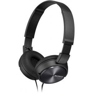 Slušalice Sony MDR-ZX310AP/B