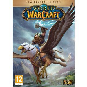 World of Warcraft NPE PC