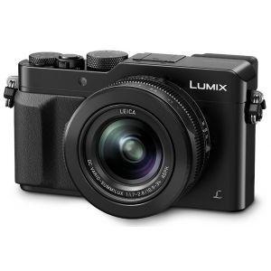 Digitalni fotoaparat Panasonic DMC-LX100EPK
