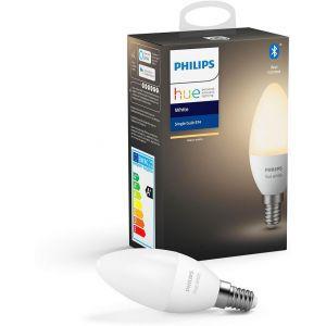 Žarulja Philips HUE W 5.5W B39 E14, BT