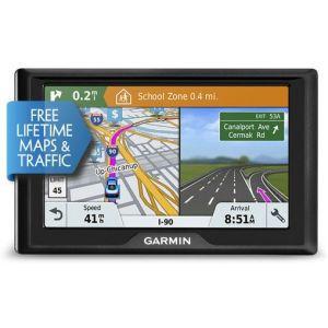 "Auto navigacija Garmin Drive 51LMT-S Europe, Life time update, 5"""