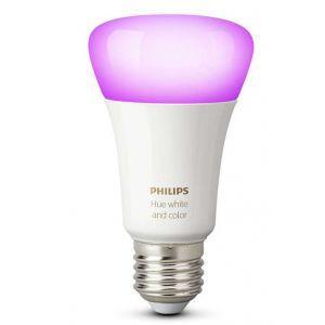 Žarulja Philips HUE WCA 9W A60 E27 bijela i boja