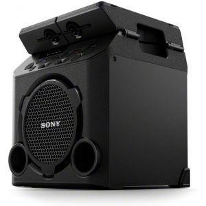 Audio sustav velike snage Sony GTK-PG10 - izložbeni