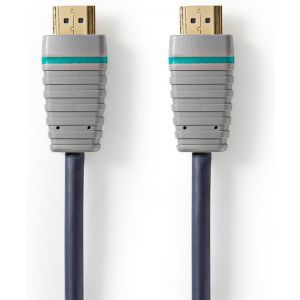 Bandridge BVL2102 ultra high speed HDMI 8K@60Hz I 4K@120Hz 48Gbps 2.0m