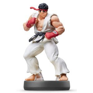 Amiibo Super Smash Bros Ryu no 56