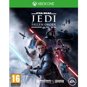 STAR WARS: JEDI FALLEN ORDER Xbox One