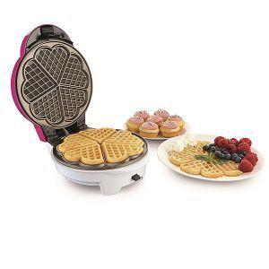 Aparat za wafle i muffine Gorenje WCM702PW