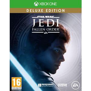 STAR WARS: JEDI FALLEN ORDER DELUXE EDITION Xbox One