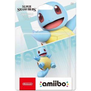 Amiibo Super Smash Bros Squirtle