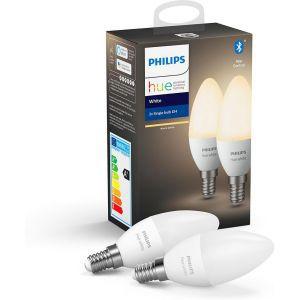Žarulja Philips HUE W 5.5W B39 E14  2 kom , BT