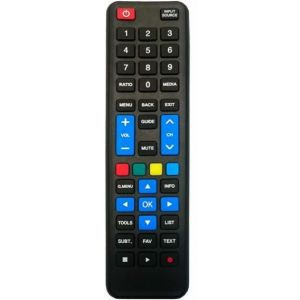 Superior univerzalni daljinski upravljač za LG/Samsung TV