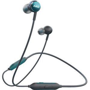 Bežične slušalice AKG Y100 zelene