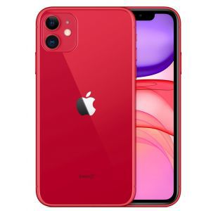Mobitel Apple iPhone 11 64GB Red