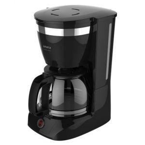 Aparat za kavu Vivax CM-08126F filter kava, crni