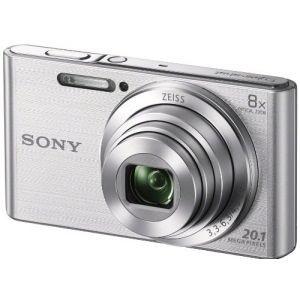 Digitalni fotoaparat Sony DSC-W830/S