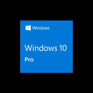 Windows 10 Proffesional CRO 64-bit
