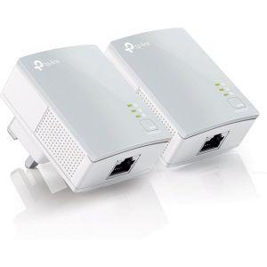 TP-Link Nano Powerline mrežni adapter 600 Mbps Homeplug AV (duplo pakiranje)