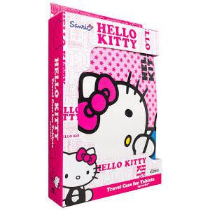 Outlet_Torbica za Bigben tablet Hello Kitty Pink HKITP