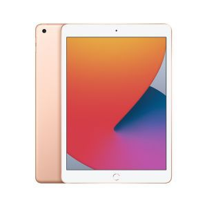 Apple 10.2-inch iPad 8 Wi-Fi 128GB - Gold