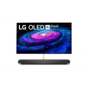 OLED TV LG OLED65WX9