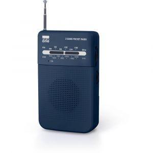 NEW ONE RADIO TRANZISTOR R-206