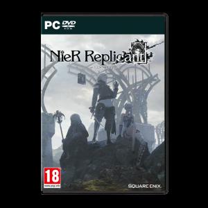 NieR Replicant ver.1.22474487139… PC Preorder