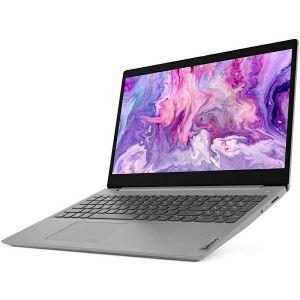 "Notebook Lenovo IdeaPad Ultraslim IP3 17,3"" Platinum Grey 81WF001MSC"