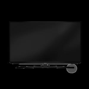 """TV 50"""" Grundig 50GEU7990B"""