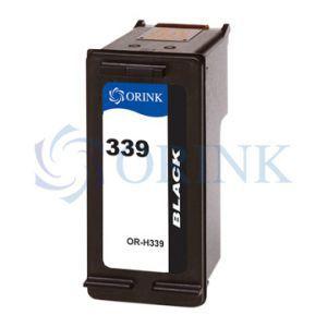 Orink tinta za HP, C8767AE, No.339, crna