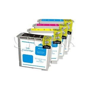 Orink tinta za HP, C4907AE, No.940XL, cijan