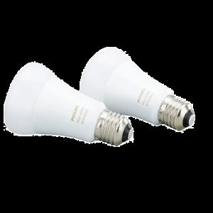 Žarulja Philips HUE WA 8.5W A60 E27 EU 2kom, BT
