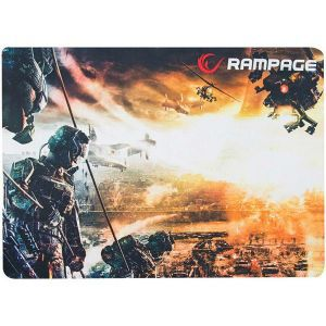 Podloga za miš RAMPAGE  Addison 300350, 350x250x1mm