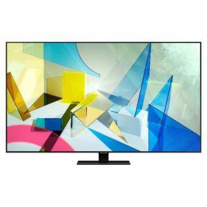 QLED TV Samsung QE55Q80TA 2020 UHD