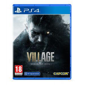 Resident Evil Village PS4 Preorder