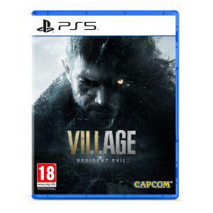 Resident Evil Village PS5 Preorder