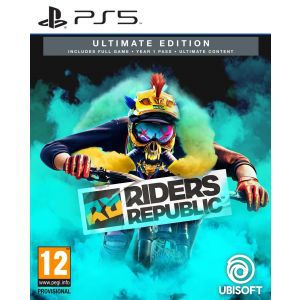 RIDERS REPUBLIC ULTIMATE EDITION PS5 Preorder
