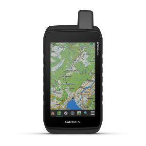 Ručni GPS Garmin Montana 700