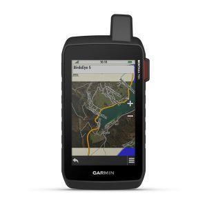 Ručni GPS Garmin Montana 750i