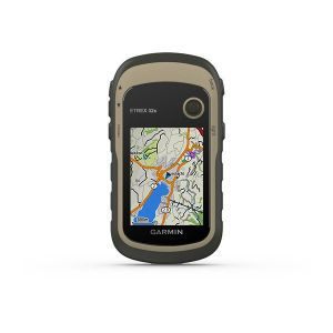 Ručni GPS uređaj Garmin eTrex 32x Topo Active Eastern Europe