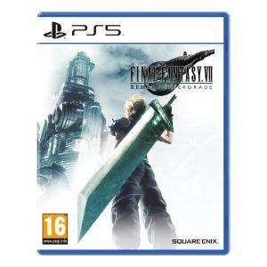 Final Fantasy VII Remake Intergrade PS5 Preorder