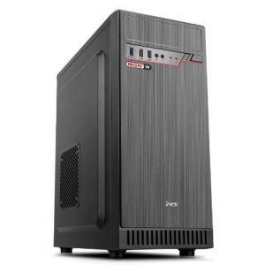 Računalo MSGW Sancta Office i107 Intel Core i5 10400 2,90GHz,Intel H410,1x8GB DDR4 2666MHz,Intel UHD Graphics 630,M.2 SSD 500GB,DVD±RW DL, Windows 10 Pro 64-bit