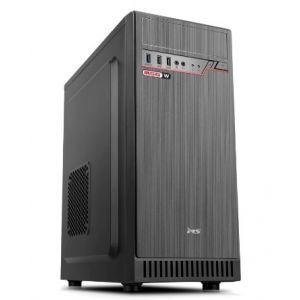 Računalo MSGW Sancta Office i110 Intel Core i3 10100 3,60GHz,Intel H410,1x8GB DDR4 2666MHz,Intel UHD Graphics 630,M.2 SSD 500GB,DVD±RW DL, Windows 10 Pro 64-bit